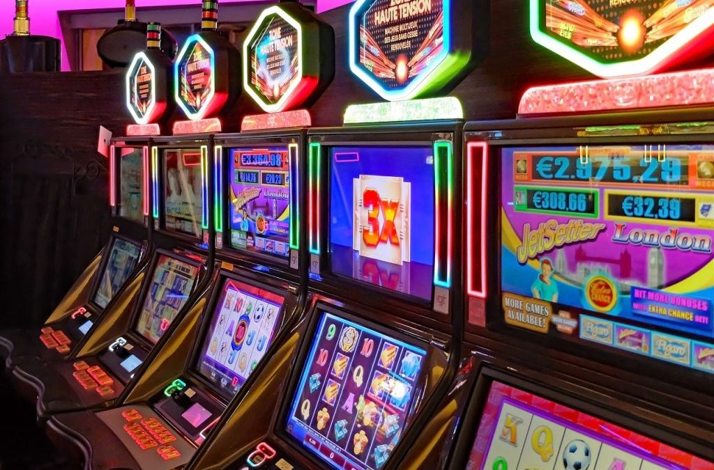 Online Slots New Zealand