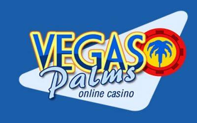 Progressive Jackpots and Vegas Palm Casino Review