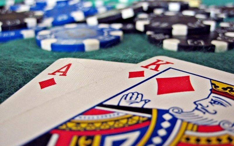 Blackjack Online Tips For Bringing Home A Better Bounty